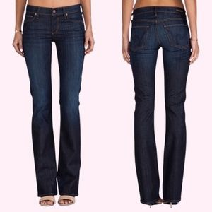 Aritzia Citizens of Humanity Kelly Bootcut Jeans